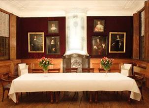 De regentenkamer - Catering locaties