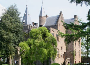Kasteel Sypesteyn - Catering locaties