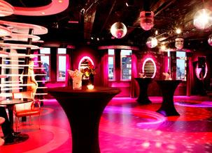Madame Tussauds - Catering locaties