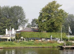 miranda paviljoen - Catering locaties