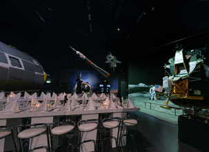space expo - Catering locaties